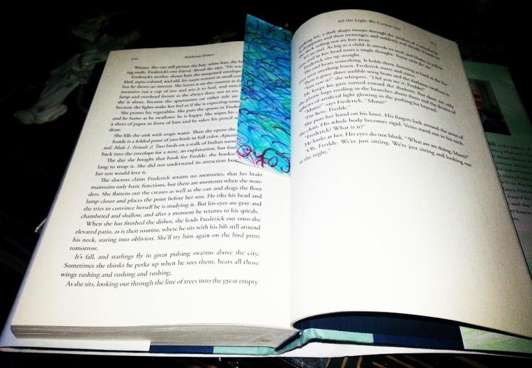 Book Ending