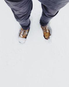 deep snow boots