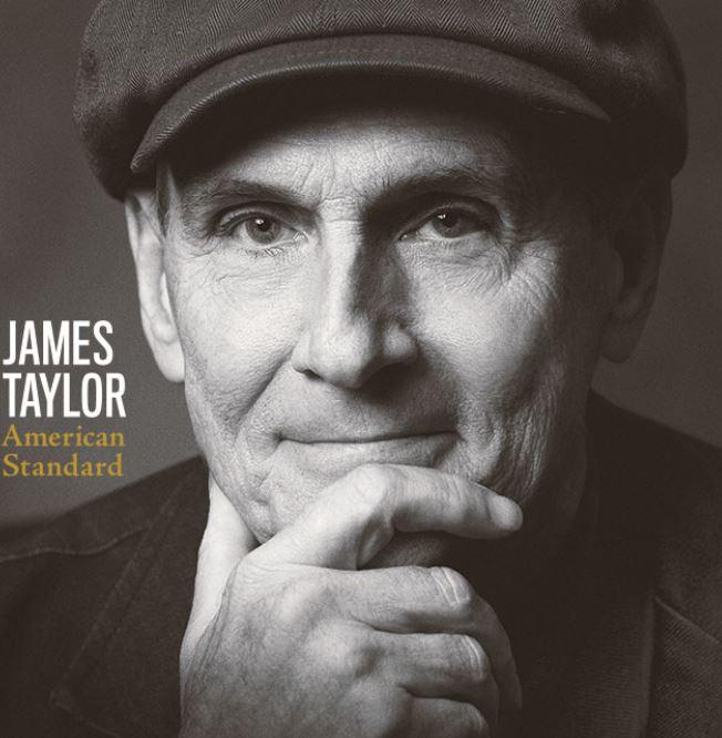 James Taylor older